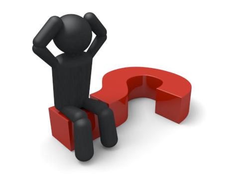 外注化の疑問。音信不通になる外注さんはどう管理する??